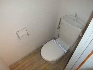 清潔なトイレで考え事にもピッタリな場所になるかもしれません