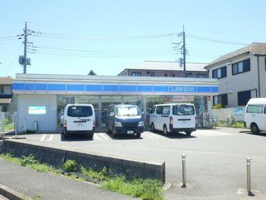 ローソン横浜奈良二丁目店