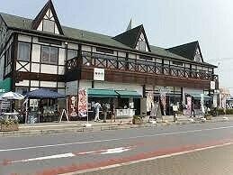 かわもと道の駅