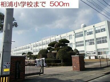 相浦小学校
