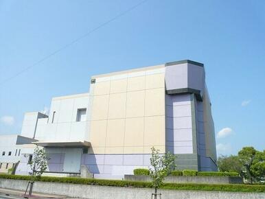 小林市民文化会館