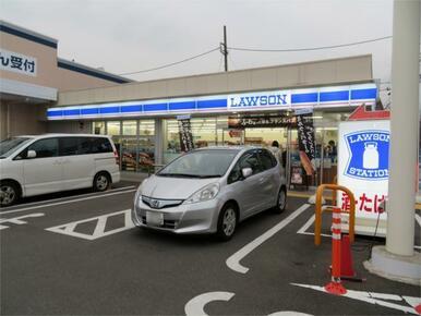 ローソン 横浜東久保町店