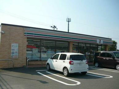 セブンイレブン薩摩川内宮内町店