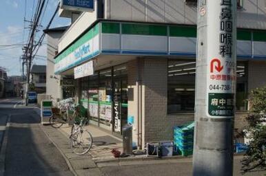 ファミリーマート川崎小杉御殿町店