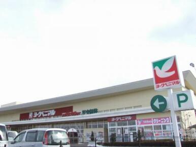 ヨークベニマル南中山店