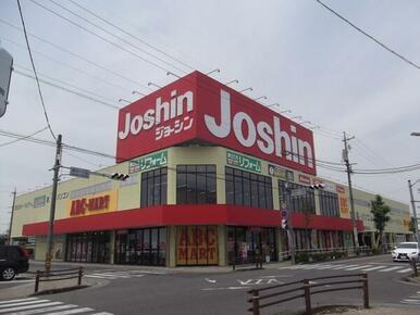 ジョーシン小牧店