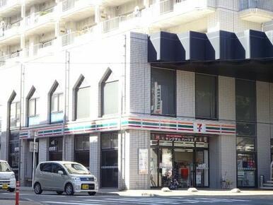 セブンイレブン鹿児島上之園町店