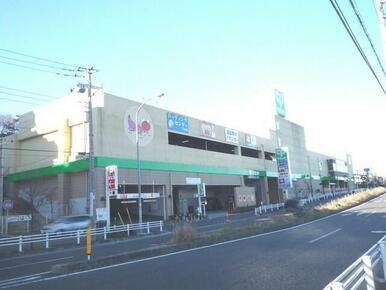 サミットストア 下倉田店