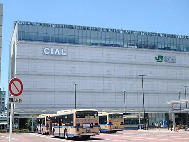 CIAL鶴見