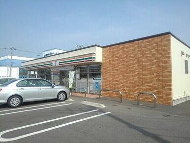 セブンイレブン丸亀運動公園前店