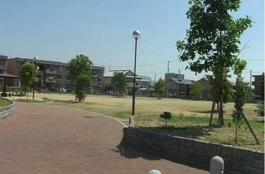 松縄流石公園
