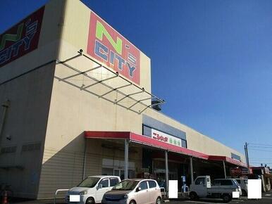 スーパーセンターニシムタ串間店