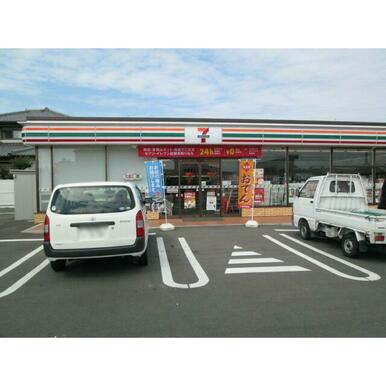 セブン-イレブン 観音寺三本松町店