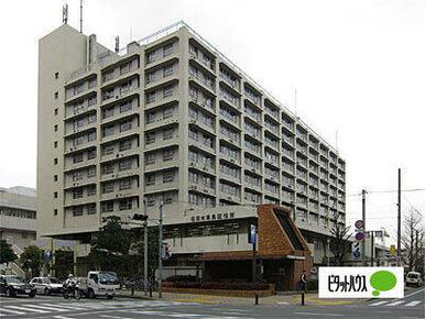 福岡市早良区役所