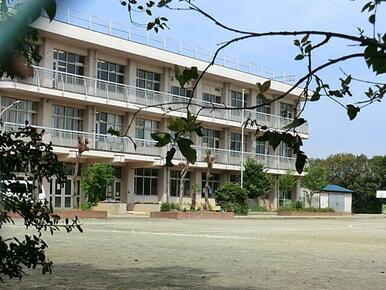 所沢市立中央中学校