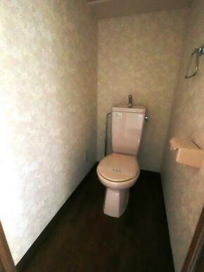 ゆったりトイレ