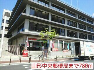 山形中央郵便局