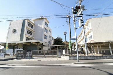 静岡市立西奈小学校