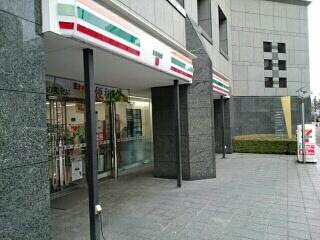 セブンイレブン東神田2丁目店