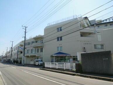 横浜新都市病院