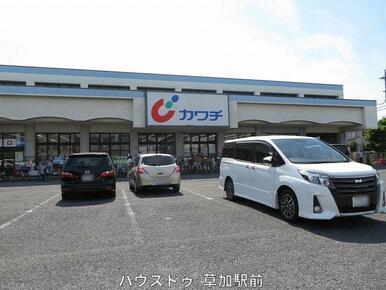 カワチ薬品新田駅前店