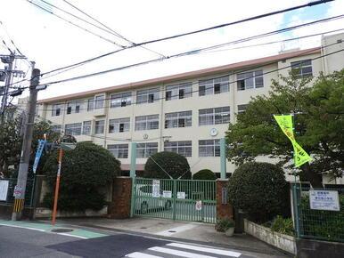 福岡市東花畑小学校