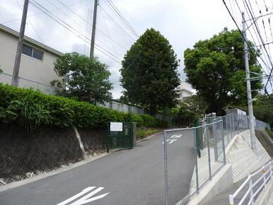 福岡市立花畑中学校