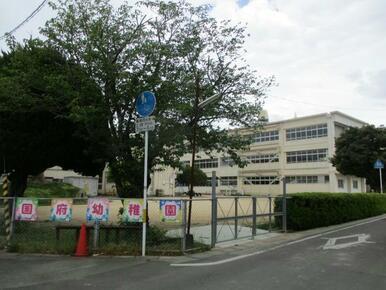 徳島市立国府幼稚園