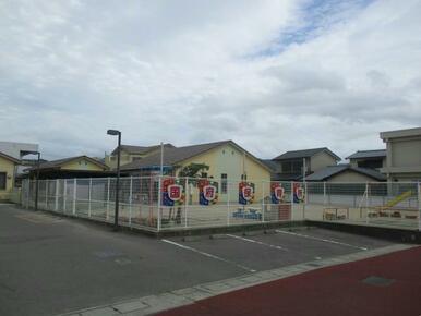 徳島市立国府保育所