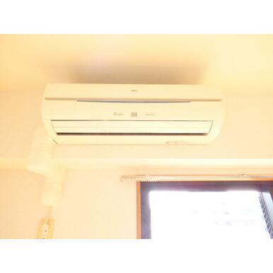★エアコン★