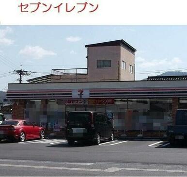 セブンイレブン 広島川内店