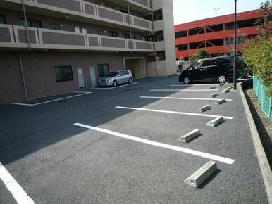 ★敷地内駐車場★(要空き確認)