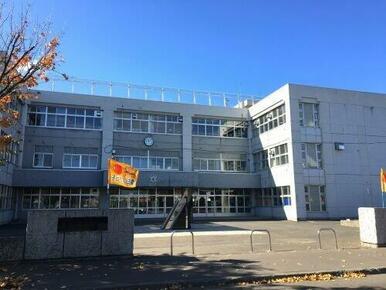 札幌市立厚別通小学校