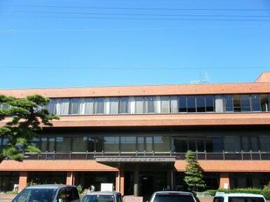 春日老人福祉センター(保健センター併設)