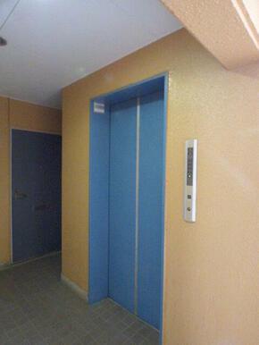 ★エレベーター付いています★