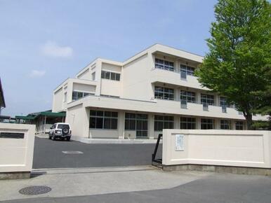 仙台市立中野中学校