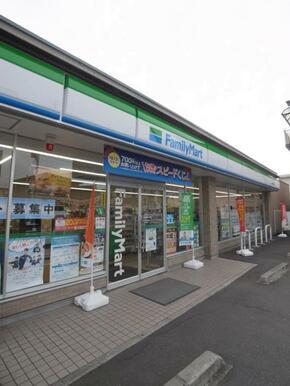 ファミリーマート船橋南本町店