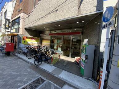 三菱UFJ銀行久我山支店
