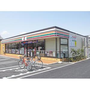 セブンイレブン江戸川北小岩7丁目店