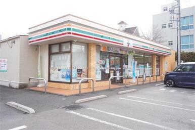 セブンイレブン 川口前川1丁目店
