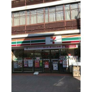 セブンイレブン 豊島地蔵通り店