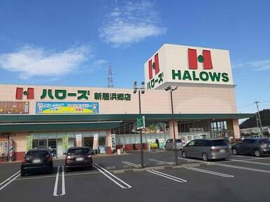 ハローズ郷店様