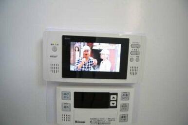洋室テレビ