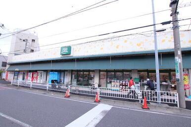 フジスーパー伊勢町店