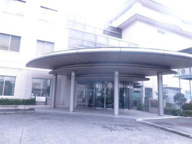 富士通病院