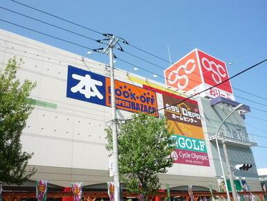 オリンピック東戸塚店