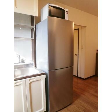 新品 冷蔵庫・電子レンジ