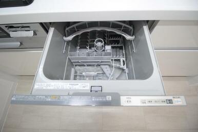 【食洗機】