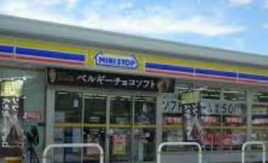 ミニストップ龍ケ崎緑町店