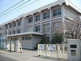 深谷小学校